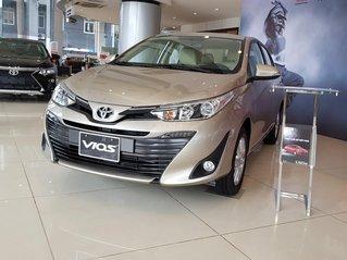 Bán xe Toyota Vios 2020, mới full option