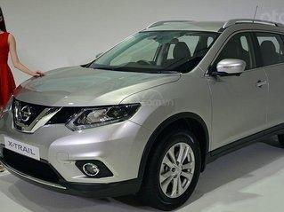 Nissan Xtrail 2020, ưu đãi hấp dẫn trong tháng khi mua xe