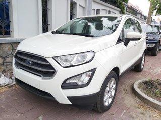 [ Ford Vũng Tàu ] Ford Ecosport 2020, hỗ trợ vay 80% giá trị xe, đủ màu giao xe ngay, KM giá trị lên đến 40 triệu