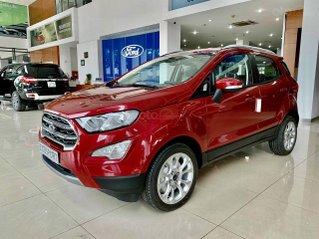 Ford Ecosport Titanium 1.5L new 2021 khuyến mãi hấp dẫn