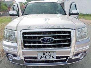 Ford Everest 2007 - dầu Turbo - mới nhất Miền Nam - mới như xe hãng - không đối thủ