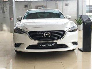 Mazda 6 2019 - còn duy nhất 1 chiếc - ưu đãi khủng - hỗ trợ vay 90% - xe giao ngay