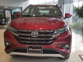 Xe Toyota Rush 1.5 AT 2020 nhập khẩu