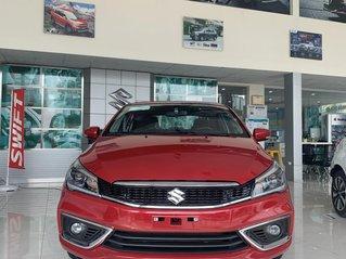 Cần bán xe Suzuki Ciaz 2020, màu đỏ, giá cực tốt