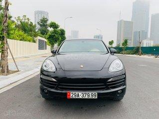Bán Porsche Cayenne sản xuất 2011, full option