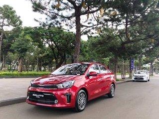 Kia Biên Hòa bán xe Kia Soluto AT Deluxe đời mới nhất 2020