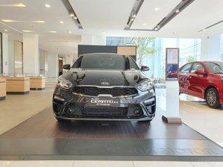 Bán xe Kia Cerato 1.6 AT Luxury năm sản xuất 2020, màu đen
