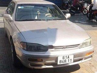 Cần bán xe Toyota Camry năm sản xuất 1993, xe nhập, giá chỉ 128 triệu
