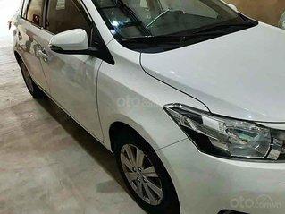 Bán Toyota Vios sản xuất năm 2016, màu trắng
