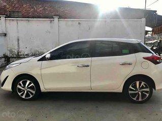 Xe Toyota Yaris 1.5G năm sản xuất 2019, màu trắng, xe nhập, giá tốt