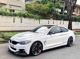 Bán BMW 4 Series 2 cửa năm sản xuất 2015, màu trắng, xe nhập