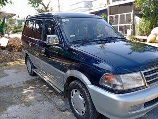 Bán Toyota Zace GL 2002 form mới đăng kí 2005