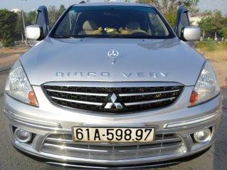 Mitsubishi Zinger - bản cao cấp 2.4 GLS - mới nhất miền Nam, xe rin 100% không có chiếc thứ 2-12/2008