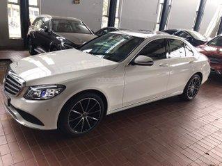 Mercedes C200 EX 2019 sản xuất & đăng ký 2019, đi 28.000 km