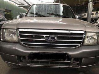 Bán ô tô Ford Everest sản xuất năm 2007, giá 178tr