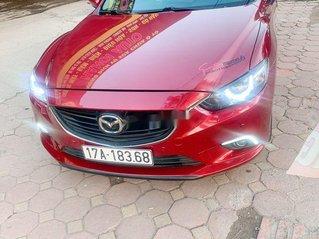 Cần bán xe Mazda 6 sản xuất 2014, xe nhập, giá thấp