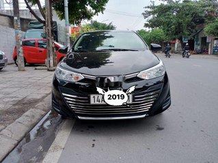 Bán xe Toyota Vios năm 2019, số sàn
