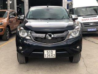 Cần bán Mazda BT 50 năm 2017, nhập khẩu còn mới, 525 triệu