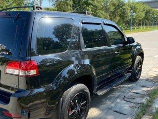 Bán Ford Escape sản xuất 2010, màu đen, 345 triệu