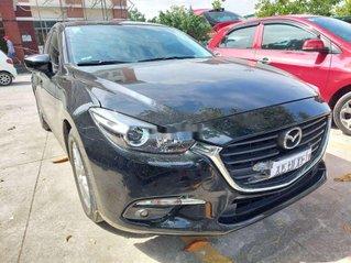 Cần bán lại xe Mazda 3 sản xuất 2018, giá chỉ 619 triệu