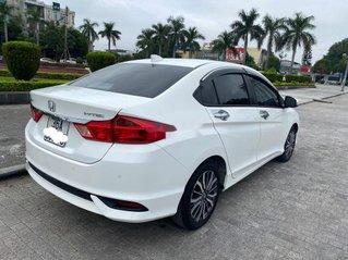 Bán Honda City năm sản xuất 2018 còn mới