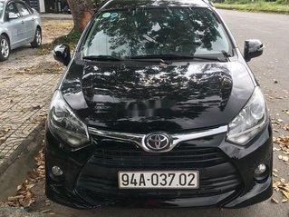 Bán Toyota Wigo năm sản xuất 2018, số sàn
