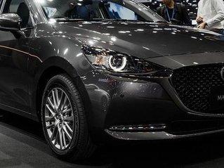 Mazda Biên Hòa - new Mazda 2 2020 nhập khẩu Thái Lan nguyên chiếc - tặng BHVC - hỗ trợ trả góp đến 80%