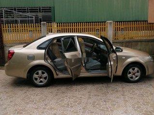 Bán ô tô Daewoo Lacetti sản xuất năm 2010, xe nhập, 140tr