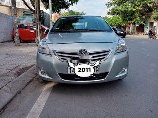 Bán Toyota Vios năm sản xuất 2011, giá ưu đãi