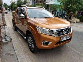 Cần bán Nissan Navara năm 2017, xe nhập khẩu