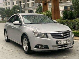 Bán Daewoo Lacetti 2009, màu bạc, nhập khẩu nguyên chiếc, giá 220tr