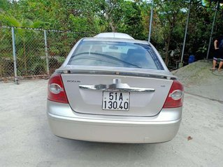 Cần bán xe Ford Focus sản xuất năm 2009, màu bạc, xe nhập, giá tốt