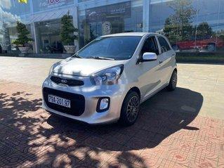 Cần bán xe Kia Morning năm sản xuất 2018 còn mới, 255tr