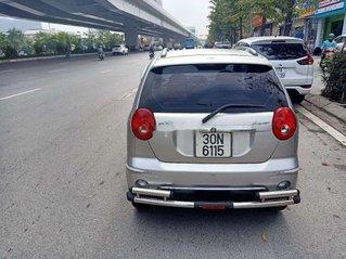 Cần bán xe Daewoo Matiz đời 2009, màu bạc, xe nhập còn mới, giá 189tr