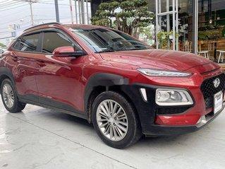 Xe Hyundai Kona năm sản xuất 2018, màu đỏ