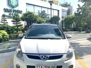 Bán Hyundai i20 sản xuất 2014, màu trắng, xe nhập
