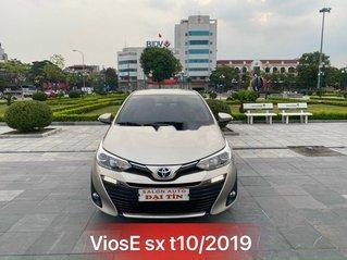 Xe Toyota Vios đời 2019, 438 triệu
