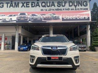 Cần bán Subaru Forester năm sản xuất 2019, nhập khẩu nguyên chiếc