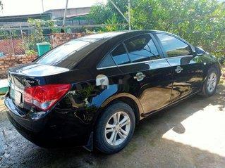 Bán xe Chevrolet Cruze 2010, màu đen xe gia đình, giá 235tr