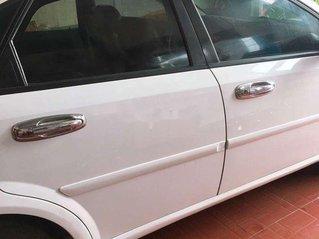 Bán xe Daewoo Lacetti 2011, màu trắng