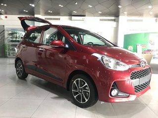Cần bán Hyundai Grand i10 năm sản xuất 2020, giá cạnh tranh
