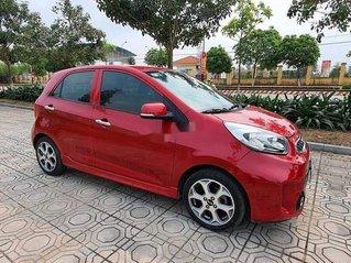 Cần bán lại xe Kia Morning sản xuất năm 2015, chính chủ