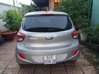 Bán ô tô Hyundai Grand i10 năm sản xuất 2014, nhập khẩu nguyên chiếc