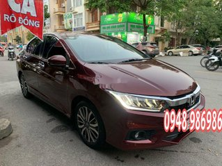 Xe Honda City sản xuất năm 2018 còn mới, 505tr