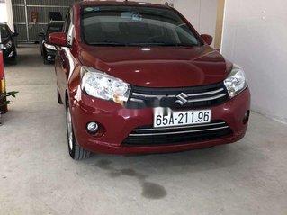 Bán Suzuki Celerio đời 2019, màu đỏ, nhập khẩu Thái Lan