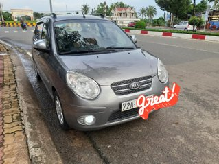 Kia Morning 2008 AT, zin 47.000 km