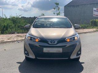 Toyota Vios 1.5AT bản G tự động, mẫu mới, cuối 2018