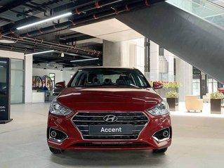 Giảm thuế trước bạ 50% chỉ còn hơn 30 ngày nữa mua Accent AT trả trước chỉ 140 triệu có xe tháng11, hỗ trợ vay bank 80%