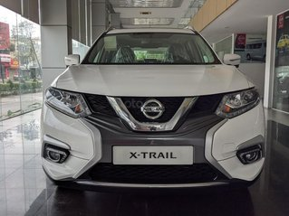 Nissan X-Trail 2.5 2.0 đủ màu, giá tốt miền trung, hỗ trợ bank