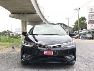 Bán Toyota Corolla Altis 2.0 2017 form mới